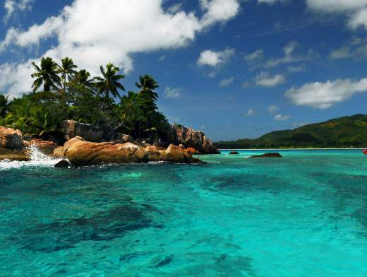 11 Day Cabin Cruise in the Seychelles