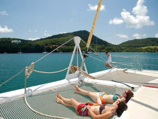 5 Day Cabin Cruise from Mahé to Praslin